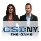Hra CSI: NY