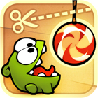 Hra Cut the Rope