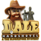 Hra Dale Hardshovel and the Bloomstone Mystery