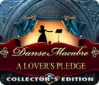 Hra Danse Macabre: A Lover's Pledge Collector's Edition