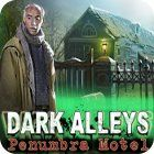 Hra Dark Alleys: Penumbra Motel Collector's Edition