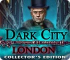 Hra Dark City: London Collector's Edition