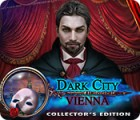 Hra Dark City: Vienna Collector's Edition