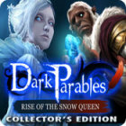 Hra Dark Parables: Rise of the Snow Queen Collector's Edition
