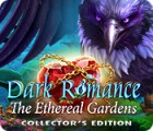 Hra Dark Romance: The Ethereal Gardens Collector's Edition