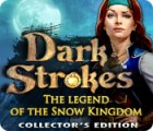 Hra Dark Strokes: The Legend of Snow Kingdom. Collector's Edition