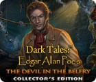 Hra Dark Tales: Edgar Allan Poe's The Devil in the Belfry Collector's Edition