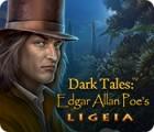 Hra Dark Tales: Edgar Allan Poe's Ligeia