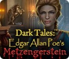 Hra Dark Tales: Edgar Allan Poe's Metzengerstein