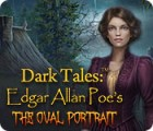 Hra Dark Tales: Edgar Allan Poe's The Oval Portrait