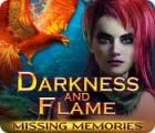 Hra Temnota a oheň: Ztracené vzpomínky