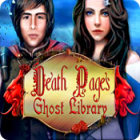 Hra Death Pages: Ghost Library