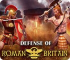 Hra Defense of Roman Britain