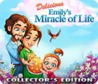 Hra Delicious: Emily's Miracle of Life Collector's Edition