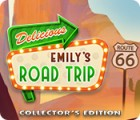 Hra Delicious: Emily's Road Trip Collector's Edition