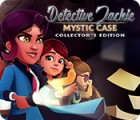 Hra Detective Jackie: Mystic Case Collector's Edition