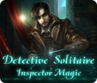 Hra Detective Solitaire Inspector Magic