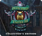 Hra Detectives United III: Timeless Voyage Collector's Edition