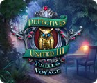 Hra Detectives United III: Timeless Voyage