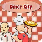 Hra Diner City