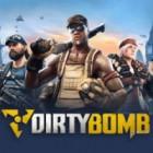 Hra Dirty Bomb
