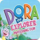 Hra Dora the Explorer: Matching Fun