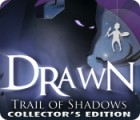 Hra Drawn: Trail of Shadows Collector's Edition