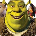 Hra Dress Shrek 4 Party