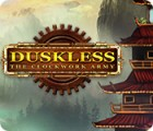 Hra Duskless: The Clockwork Army