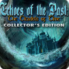 Hra Echoes of the Past: The Citadels of Time Collector's Edition