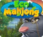 Hra EcoMahjong