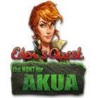 Hra Eden's Quest: The Hunt for Akua