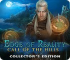 Hra Edge of Reality: Call of the Hills Collector's Edition