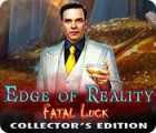 Hra Edge of Reality: Fatal Luck Collector's Edition
