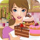 Hra Ella's Tasty Cake