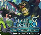 Hra Elven Legend 8: The Wicked Gears Collector's Edition