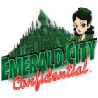 Hra Emerald City Confidential
