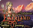 Hra Emerland Solitaire: Endless Journey