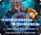Hra Enchanted Kingdom: Arcadian Backwoods Collector's Edition