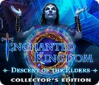 Hra Enchanted Kingdom: Descent of the Elders Collector's Edition