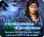 Hra Enchanted Kingdom: The Secret of the Golden Lamp Collector's Edition