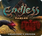 Hra Endless Fables: Shadow Within Collector's Edition