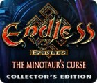 Hra Endless Fables: The Minotaur's Curse Collector's Edition