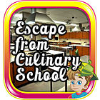 Hra Escape From Culinary School