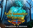 Hra Fairy Godmother Stories: Little Red Riding Hood Collector's Edition