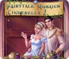 Hra Fairytale Mosaics Cinderella 2