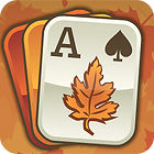 Hra Fall Solitaire