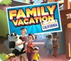Hra Family Vacation: California