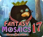Hra Fantasy Mosaics 17: New Palette