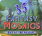 Hra Fantasy Mosaics 35: Day at the Museum